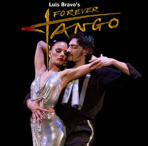 Forever Tango Image